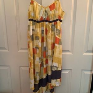 Simply Vera by Vera Wang dress size PXL